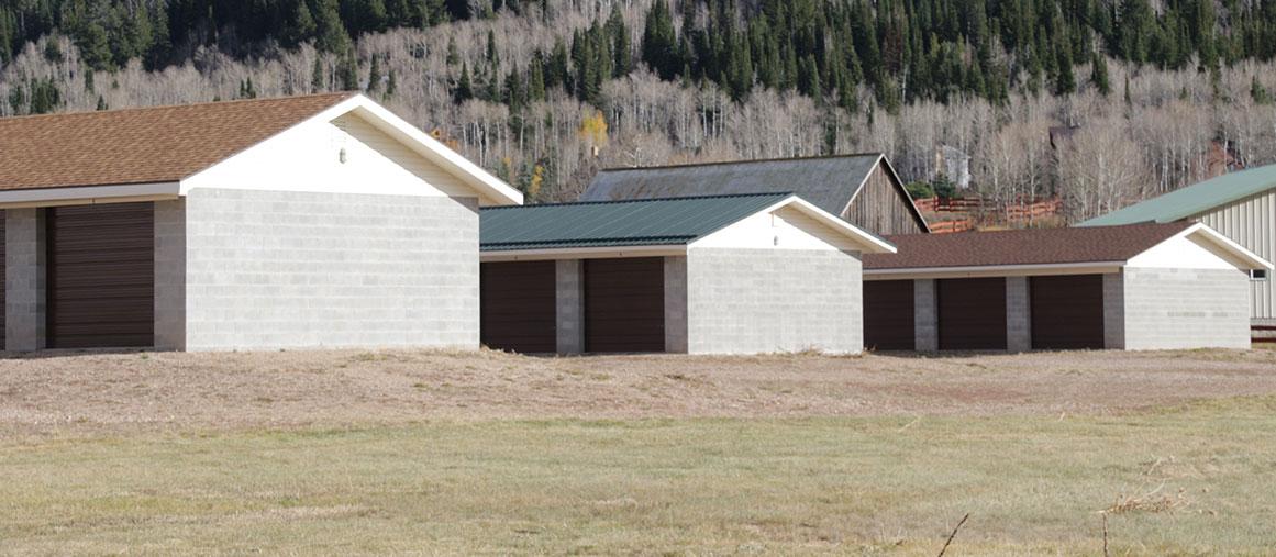 Pine Valley - Utah Storage Center