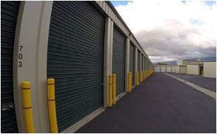 Pioneer Self Storage Utah Storage Center